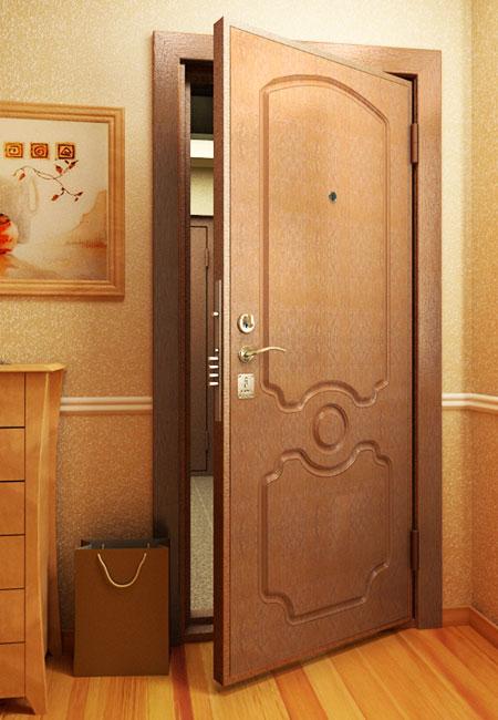 московская область красногорск входные двери